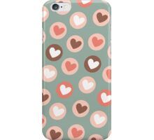 Endless love iPhone Case/Skin