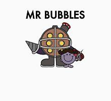 Mr Bubbles Unisex T-Shirt