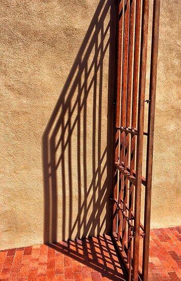 Georgia O'Keefe Museum, Santa Fe, New Mexico by fauselr