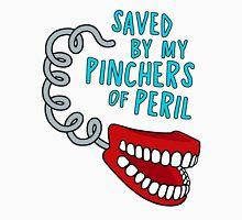 Pinchers of Peril Unisex T-Shirt