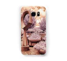 Arboretum Plaza Samsung Galaxy Case/Skin
