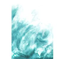 Beneath the Lake - Abstract Print  Photographic Print