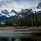 3 Sisters by Yukondick