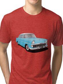 Holden EK Special Sedan - Twilight Turquoise Tri-blend T-Shirt