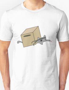 Metal Gear Kitty Unisex T-Shirt
