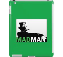 The Mad Hatter iPad Case/Skin