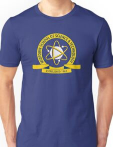 Midtown School of Science and Technology Logo Unisex T-Shirt