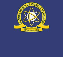 Midtown School of Science and Technology Logo Pullover