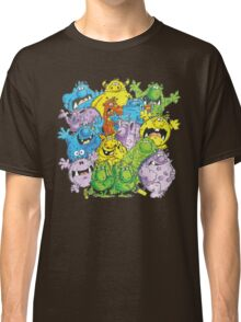 Real 'lil' Monsters Classic T-Shirt