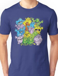 Real 'lil' Monsters Unisex T-Shirt