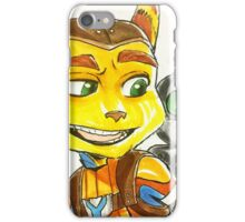Ratchet and Boi iPhone Case/Skin