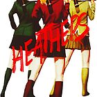 Heathers by pricewepay2feel