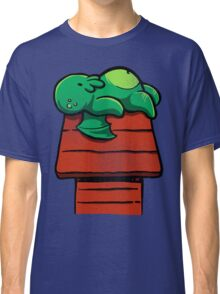 Cthuloopy Classic T-Shirt