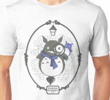 Totoro Holmes Unisex T-Shirt