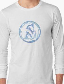 World of Sharks Long Sleeve T-Shirt