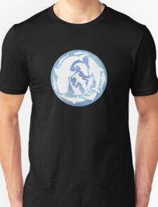 World of Sharks Unisex T-Shirt
