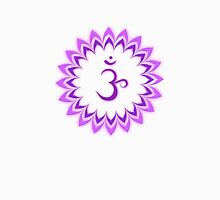 Om or Aum Symbol of wisdom and meditation Unisex T-Shirt