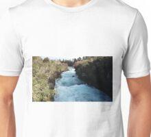 Blue Ribbon River T-Shirt
