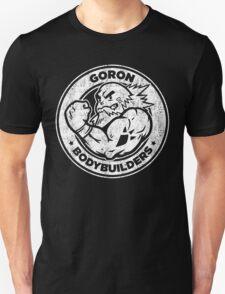 Goron Bodybuilder T-Shirt