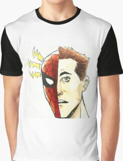 Spider Sense Graphic T-Shirt