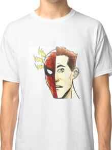 Spider Sense Classic T-Shirt