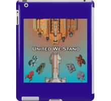 FTL United Federation iPad Case/Skin