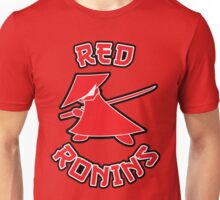 Red Ronins Unisex T-Shirt