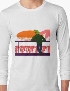Driver Overlook Long Sleeve T-Shirt