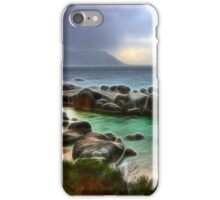 Boulder Beach iPhone Case/Skin