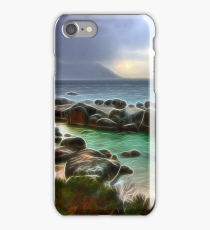 Boulder Beach iPhone Case/Skin