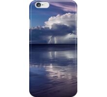 Cable Beach Lightning iPhone Case/Skin