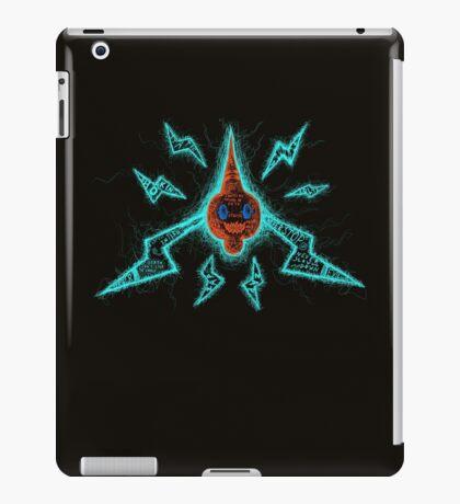 rotom iPad Case/Skin