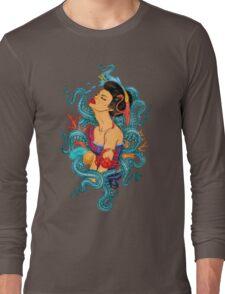 True Ocean Delight Long Sleeve T-Shirt