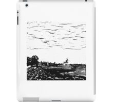 Stradbroke Ferry iPad Case/Skin