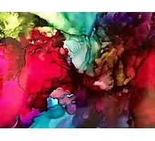 Montage Photographic Print