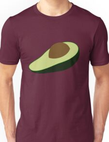 Avocados are alligator pears or fertility fruit Unisex T-Shirt