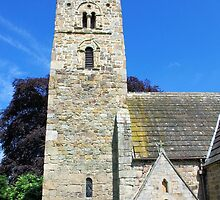 St Andrews - Bywell by Francis Drake