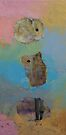 Three Little Hamsters by Michael Creese