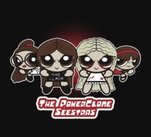 The PowerClone Seestras 2 by spazzynewton