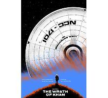 Star Trek II: The Wrath of Khan Photographic Print