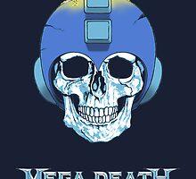 Mega Death by Hoomph