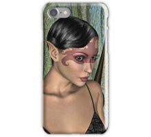 Fairy Butterfly iPhone Case/Skin