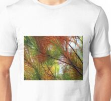 pine brush Unisex T-Shirt