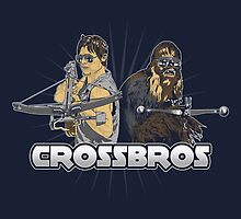 Crossbros by Hoomph
