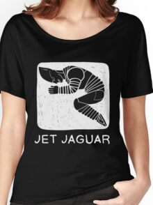 Jet Jaguar is Cyclical Women's Relaxed Fit T-Shirt