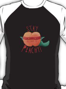 stay peachy  T-Shirt