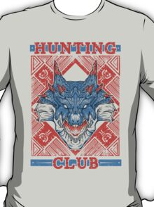Hunting Club: Lagiacrus T-Shirt