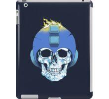 Mega Death [No Text] iPad Case/Skin