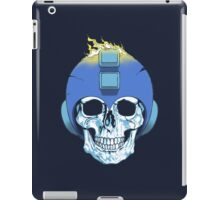Mega Death [No Text] iPad Case/Skin