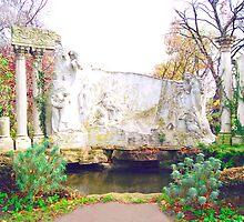 Apollo Garden by laphotographe
